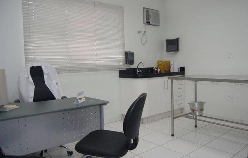 a clínica 2
