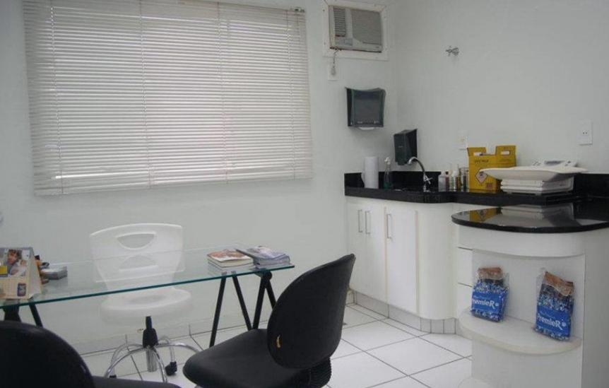 a clínica 3
